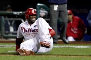 APTOPIX_NLDS_Cardinals_Phillies_Baseball_03248